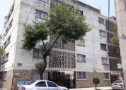 Vendo departamento chico moctezuma planta baja 1 dormitorios 27 m² m2