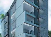 Impresionante penthouse en balbuena 2 dormitorios 154 m² m2