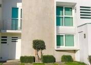 Residencia minimalista modernista en metepec 3 dormitorios 250 m² m2