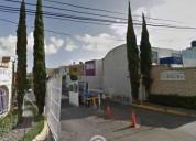 Fracc carolina casa remate legal 3 dormitorios 126 m² m2