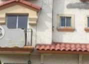 Casa 4 recamaras 3 plantas 4 dormitorios 90 m² m2