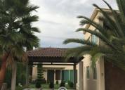 Hermosa casa en venta en club de golf la hacie 4 dormitorios 440 m² m2