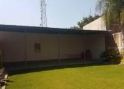 Casa con terraza posible cambio 3 dormitorios