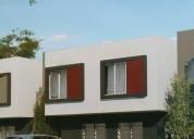 Excelente casa en fracc privado en zapopan norte 3 dormitorios