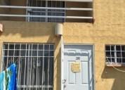 Casa en venta sanvicente chicoloapan 2 dormitorios 60 m² m2