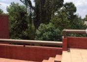 Casa lomas chapultepec arbolada 3 dormitorios