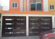 Casa nueva en venta en privada de capultitlan 3 dormitorios 270 m² m2