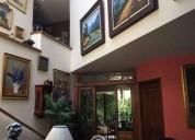 casa en venta bosque de sauces 4 dormitorios 1.000 m² m2