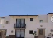 Casa en venta con alberca en queretaro zibata 3 dormitorios 128 m² m2