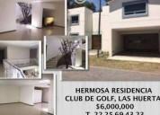 Residencia en los vinedos zerezotla 3 dormitorios 500 m² m2