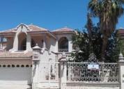 Casa en venta 5 dormitorios 542 m² m2