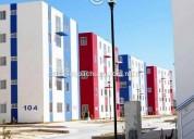Amplio departamento 2 recamaras con infonavit 2 dormitorios 48 m² m2