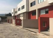 Venta casas condominio en tlalpan ciudad de mexico 3 dormitorios 192 m² m2