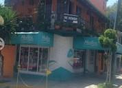 Propiedad con 4 departamentos y 1 local comercial en coyoacán