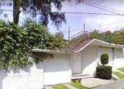 casa sola municipio cuautitlan izcall en remate b 4 dormitorios 3.360 m² m2