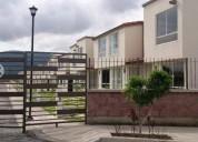 Casa en promocion creditos fovissste infonavit ban 3 dormitorios 64 m² m2