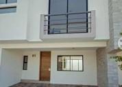 Excelente casas de 3 y 4 recamaras en coto en zapopan 3 dormitorios 140 m² m2