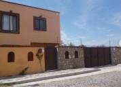 casa atascadero 1 vistas 4 dormitorios 208 m² m2