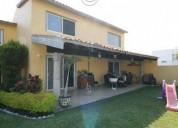 Casa en residencial paraiso jiutepec cuerna 4 dormitorios 154 m² m2