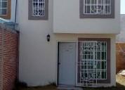 Venta de casa en pachuca 2 dormitorios 65 m² m2