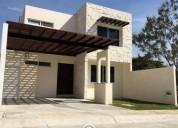 Bonita casa nueva minimalista en jiutepec 3 dormitorios 149 m² m2