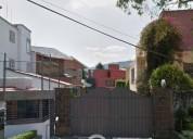 casa en san nicolas totolapan alvaro obregon 3 dormitorios 373 m² m2