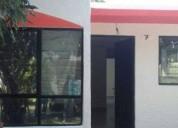 Casa santa cruz remodelada 2 recamaras 2 dormitorios