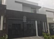 Casa en venta cumbres elite privadas con alberca 3 dormitorios 295 m² m2
