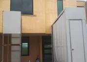 Bonita casa en privadas del sur a pasos de av 3 dormitorios 120 m² m2