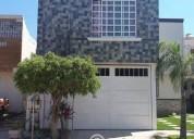 Casa en venta brisas del carmen leon gto 3 dormitorios 130 m² m2