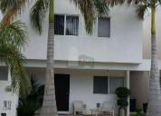 Casa en venta en cancun en vitala sm 316 en e 3 dormitorios 148 m² m2