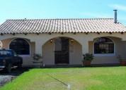 Casa en venta fraccionamiento acapulco 4 dormitorios 268 m² m2