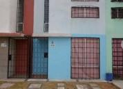 Casa efectivo parque san mateo cuautitlan mex 2 dormitorios 62 m² m2