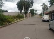 Terreno en tecamac san jeronimo xocanahuacan 2.569 m² m2