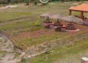 Exclusivos campestres propiedad 120 m² m2
