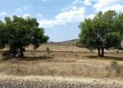 Terrenos campestres 3.000 m² m2