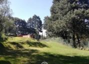 Escrituras tres marias terreno con casa 2.100 m² m2