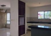 Oportunidad!. lujosa casa modelo merida 1 piso 86 m² m2