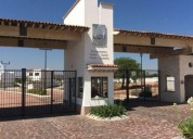 Excelente lote residencial en maderas qro 112 m² m2