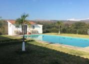 En venta rancho 2.200 m² m2