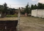 Terreno ubicacion la joya tejocote en nicolás romero
