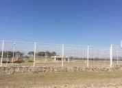 Terreno en venta cerca presa valencia 276 m² m2