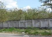 terreno en venta en yucalpeten central de ab 2.376 m² m2