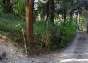 Santa maria mazatla jilotzingo acceso asfaltado 6.000 m² m2