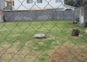 Terreno en venta a 5 min de vaqueritos 40 m² m2