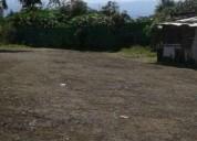 Amplio terreno a espaldas del estadio azteca 2.500 m² m2