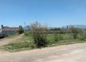 Dos terrenos 200 m² m2
