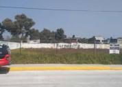 Terreno tultitlan centro 1.265 m² m2