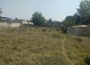 Terreno coacalco atras de club city 2.100 m² m2