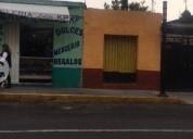 Terreno en avenida centenario en Álvaro obregón